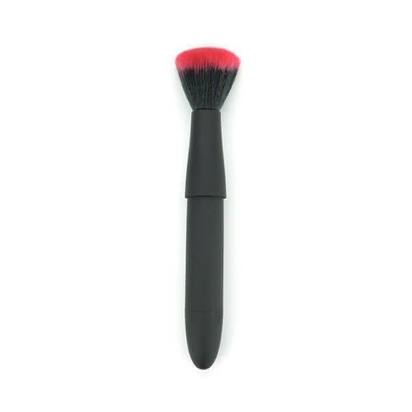 Bullet Vibrator forklædt som make-up børste