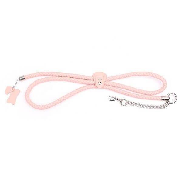 kæde fra pink bondage sæt med rejsetaske fra playhard