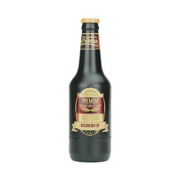 SimplePleasure - Beer Onaniprodukt ligner en almindelig øl