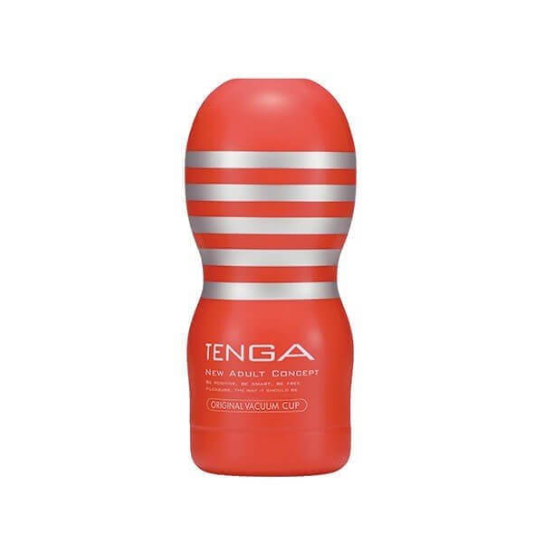 Tenga - Orginal Deep Throat Cup