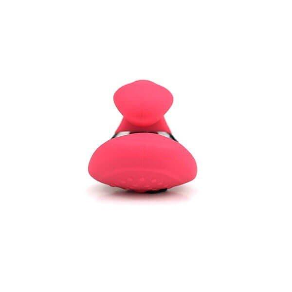 Rød finger vibrator santiago fra Wowyes til forspil