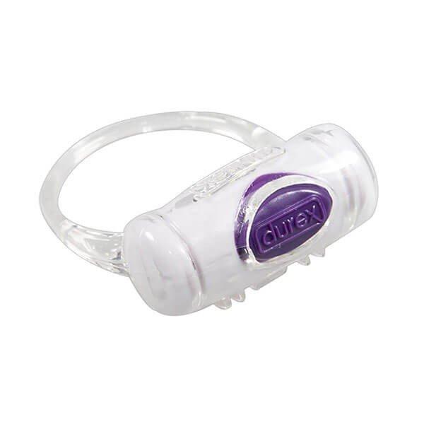 Durex – Penisring m. Intense Vibrationer