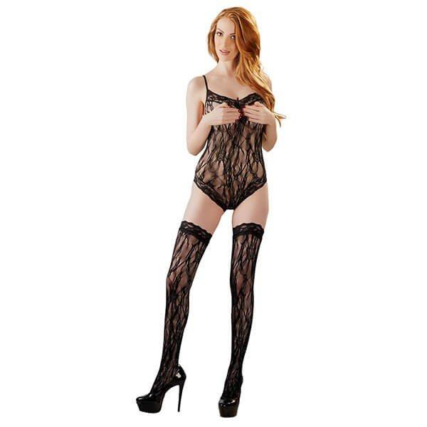 Mandy Mystery – Blonde Body & Stockings