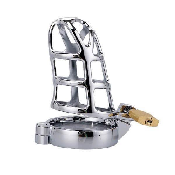penis cage bur i metal fra playhard