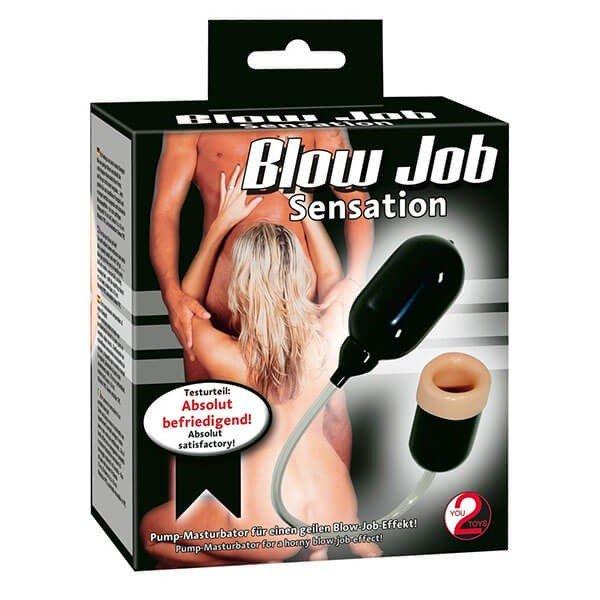 You2Toys – Blowjob Sensation