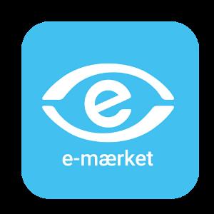 Emærket-webshop