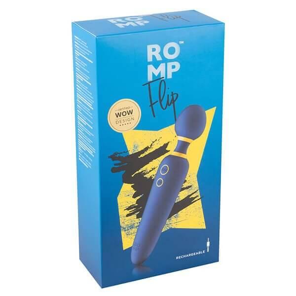 ROMP – Flip Magic Wand3
