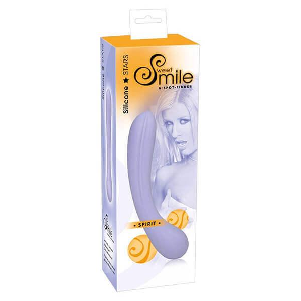 Sweet Smile – Spirit G-punkts Dildo1