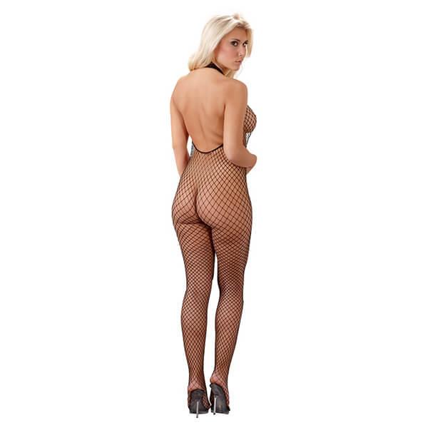 NO-XQSE-Net-Catsuit-med-Blonde-Choker-01