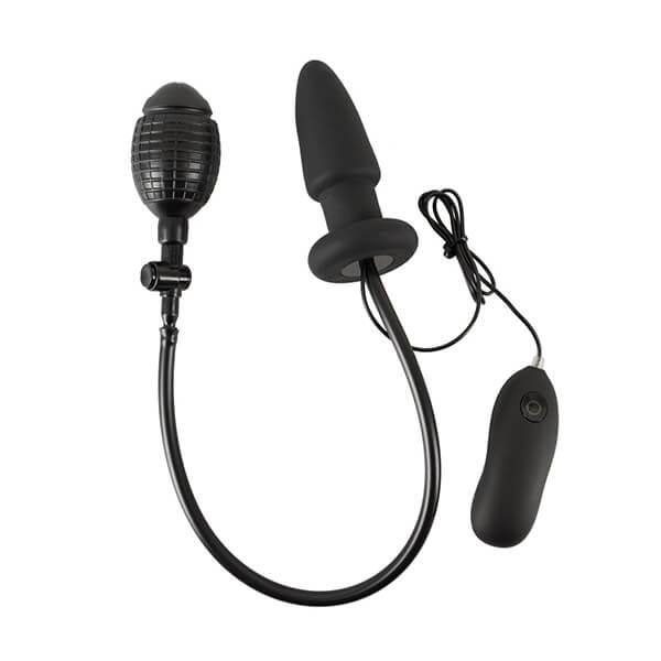 You2Toys-Oppustelig-Buttplug-med-Vibration-01