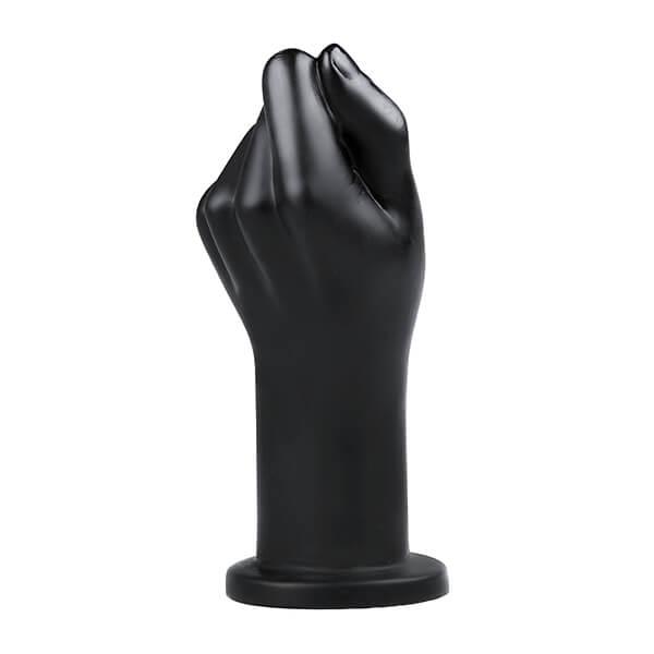 BUTTR-Fist-Corps-Handfist-Dildo-med-Sugekop-02