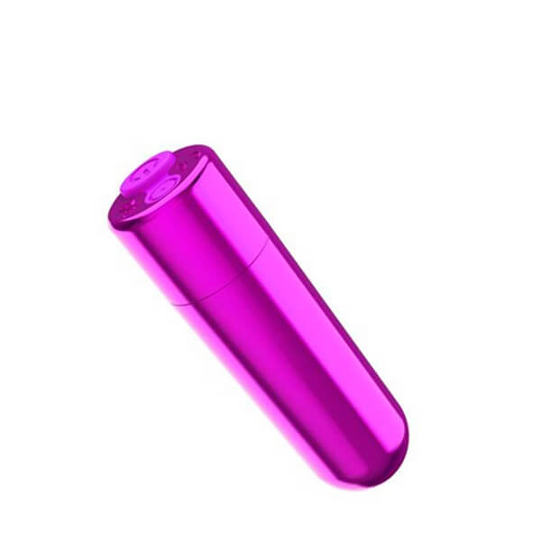 PowerBullet - Finger Vibrator med Knopper04