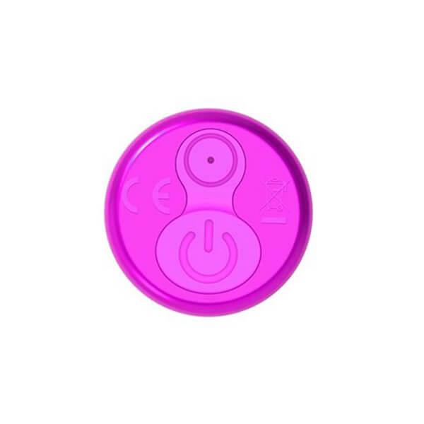 PowerBullet - Finger Vibrator med Knopper05